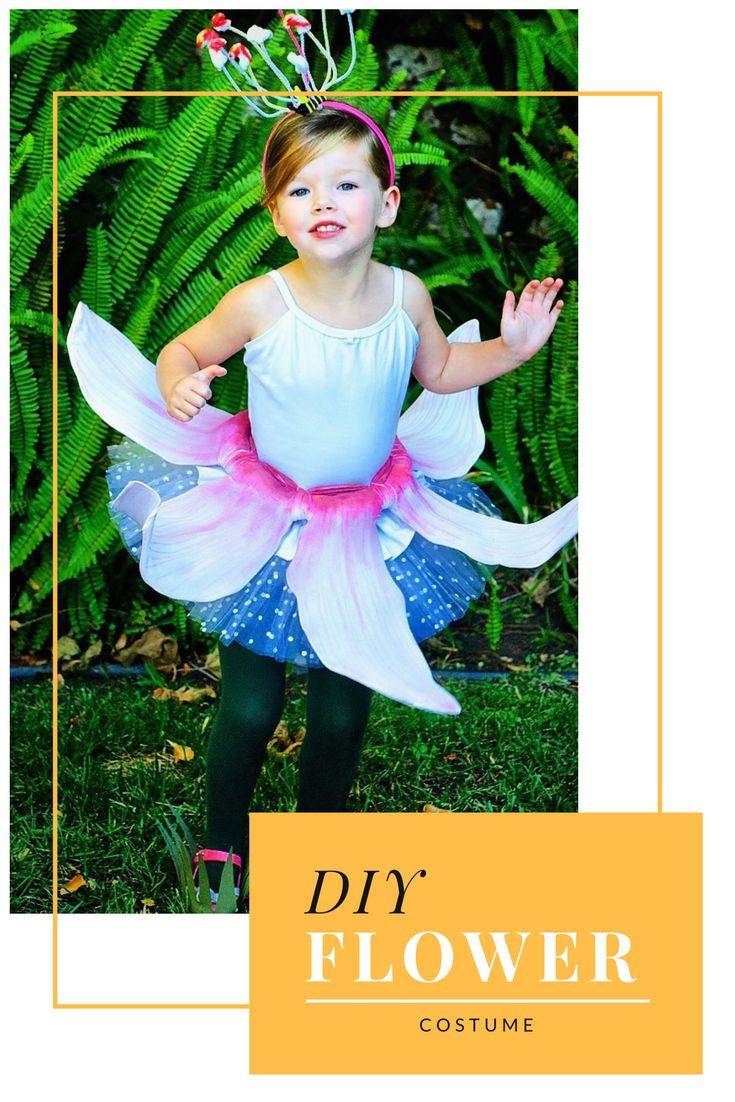 DIY Flower Costume  64 best Cinda Boomershine Founder of cinda b images on