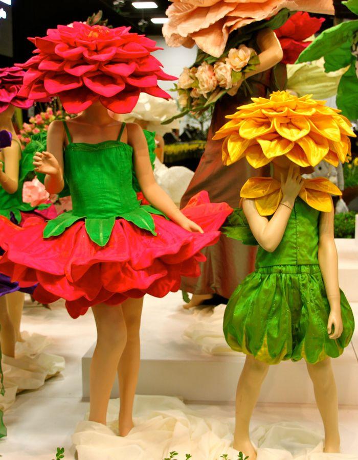 DIY Flower Costume  55 Flower Costume For Adults Coolest Homemade Flower