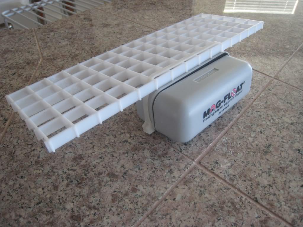 DIY Frag Rack  DIY Frag Rack