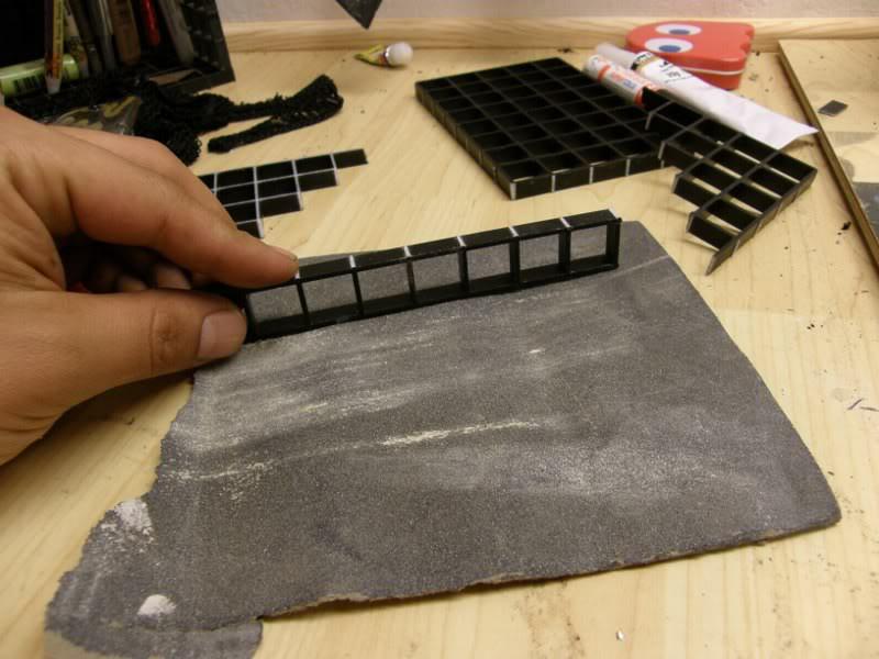 DIY Frag Rack  Kraylen s Magnetic Dual Level Frag Rack DIY Projects