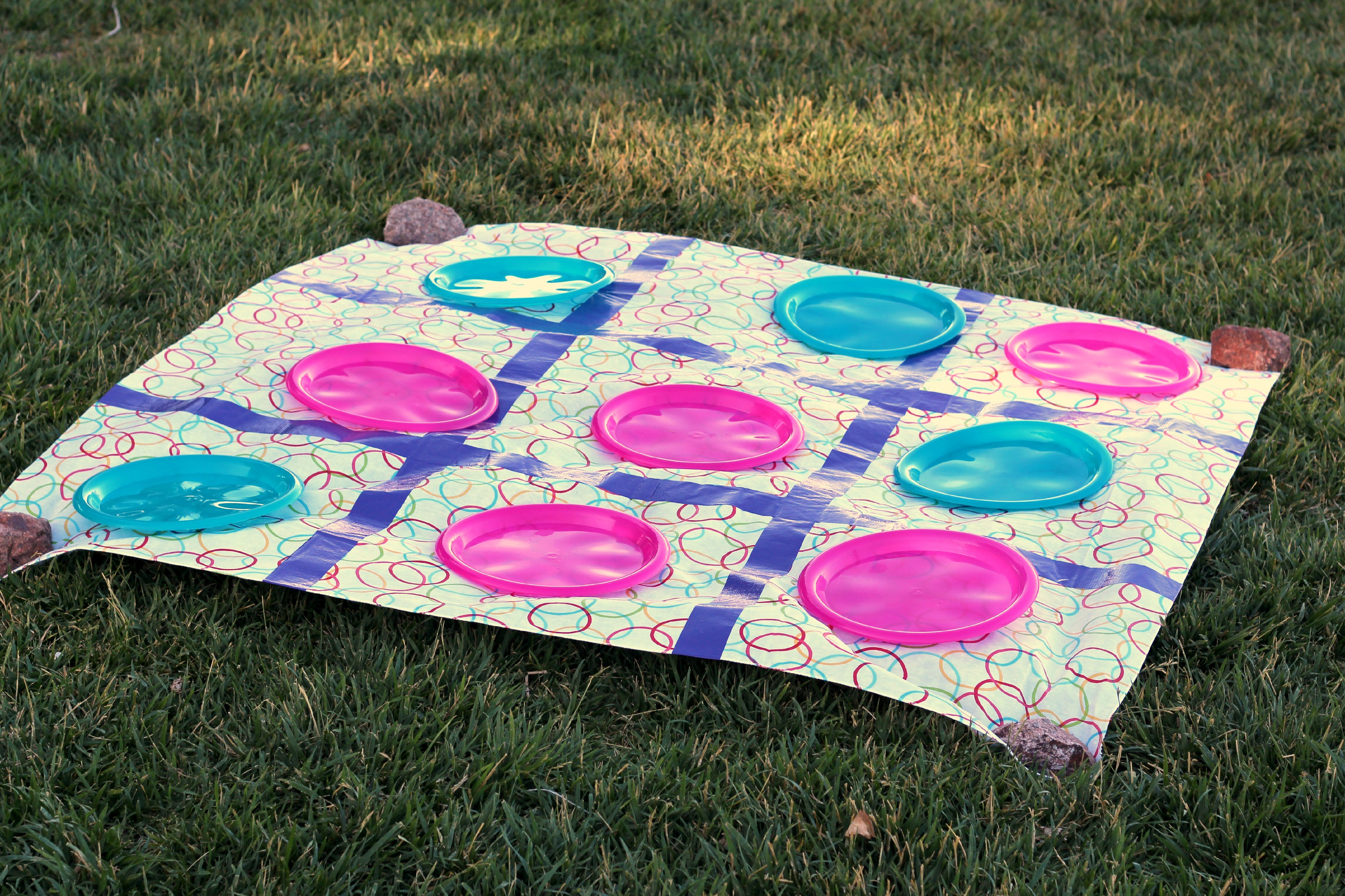 DIY Games For Kids  10 Outside Games Families Can Play To her TipTopTens