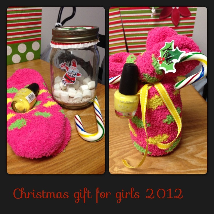 Diy Gift Ideas For Girls  285 best Gifts & Favors Mason Jar Style images on