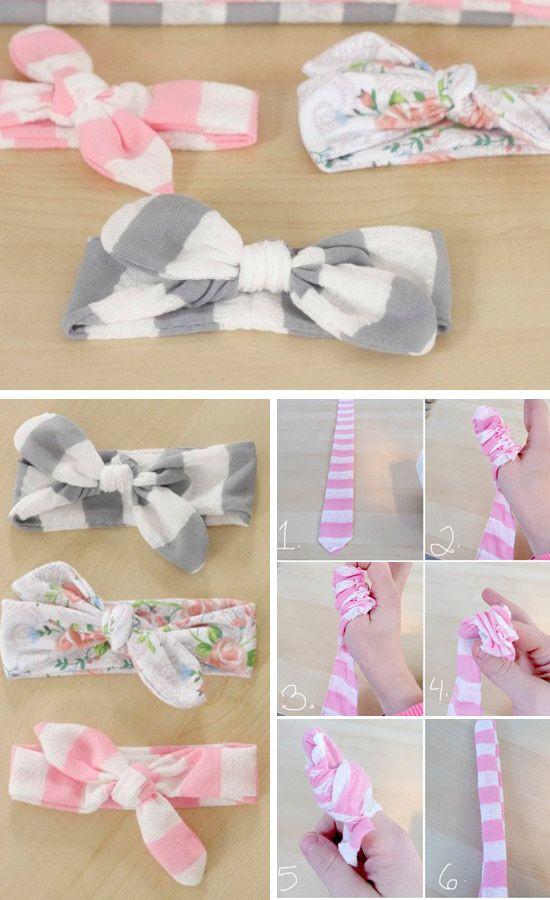 Diy Gift Ideas For Girls  35 DIY Baby Shower Ideas for Girls