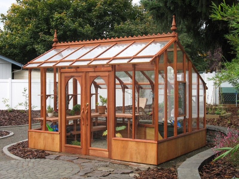 DIY Greenhouses Kits  Greenhouse SHE Shed 22 Awesome DIY Kit Ideas
