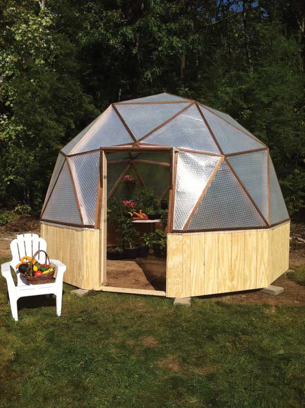 DIY Greenhouses Kits  How to Choose the Best Greenhouse Kit DIY MOTHER EARTH