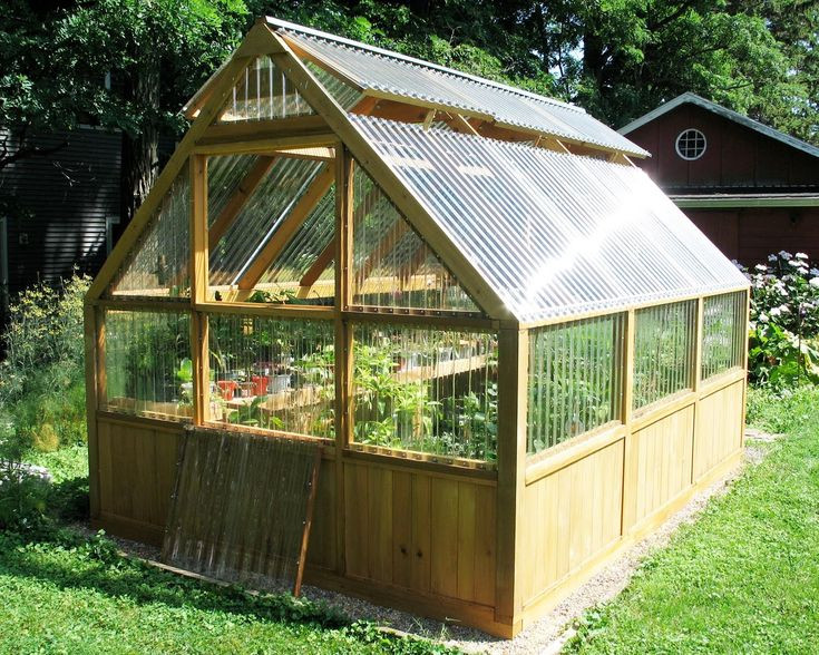 DIY Greenhouses Kits  DIY Greenhouse Plans and Greenhouse Kits Lexan