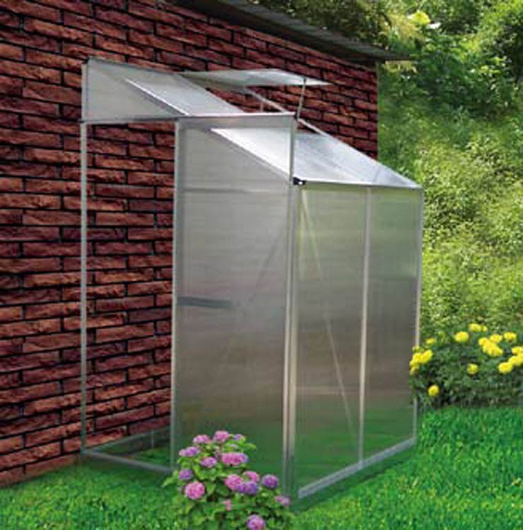 DIY Greenhouses Kits  17 Best ideas about Lean To Greenhouse Kits on Pinterest