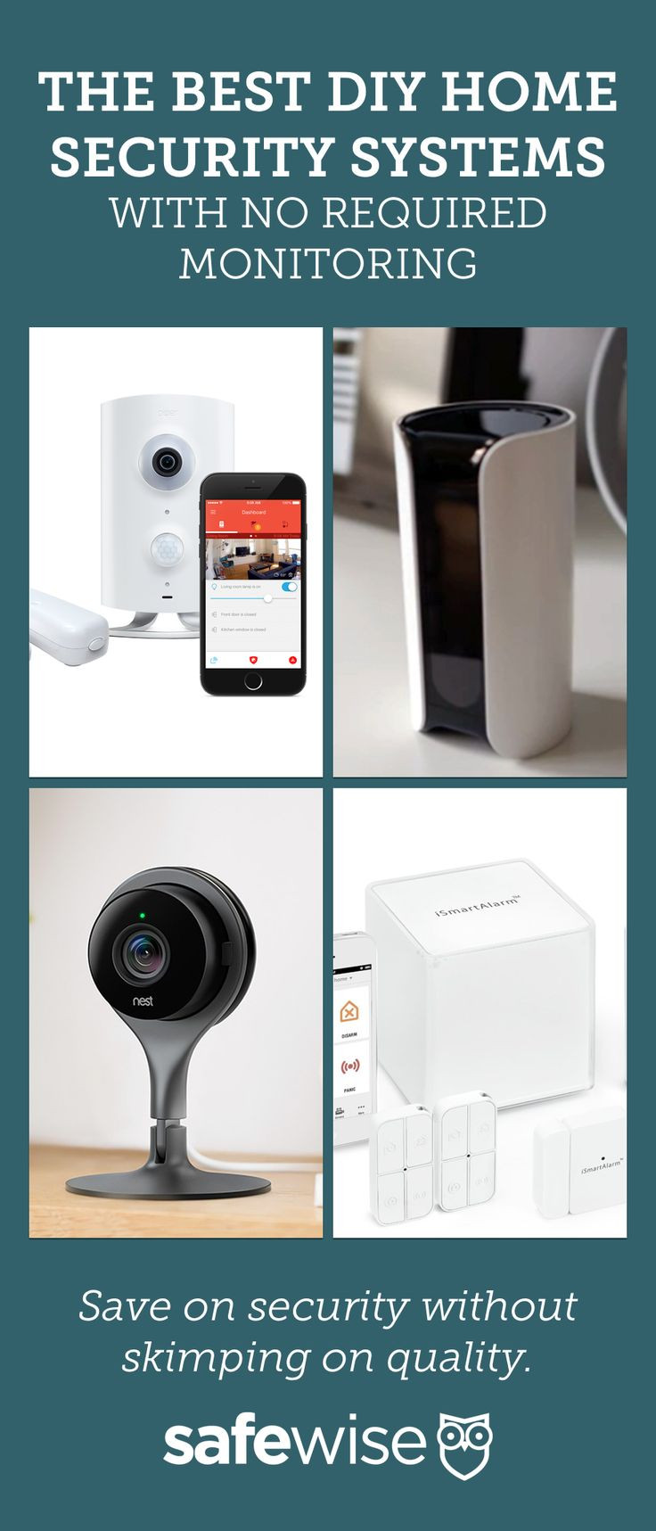 DIY Home Security Monitoring  79 best images about DIY Home Security on Pinterest