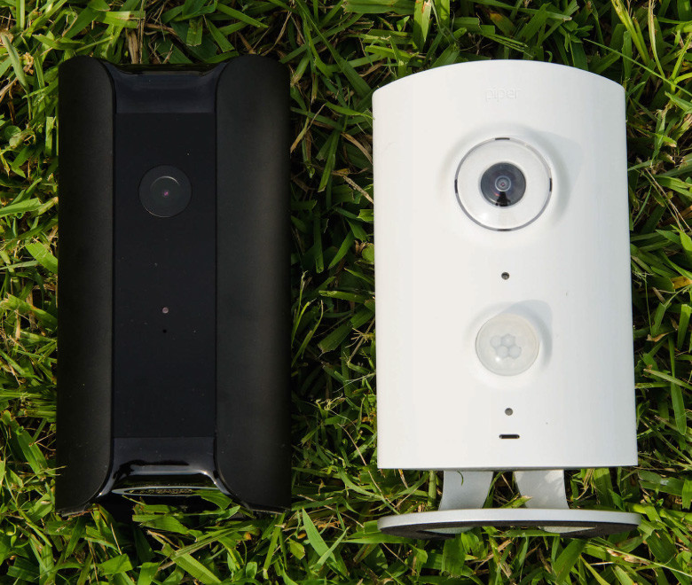DIY Home Security Monitoring  Best DIY Home Security Systems of 2016