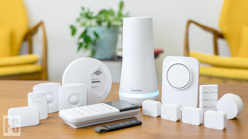 DIY Home Security Monitoring  The Best Smart Home Devices for 2019