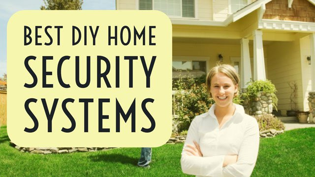 DIY Home Security Monitoring  The Best Inexpensive DIY Home Security Systems Techlicious