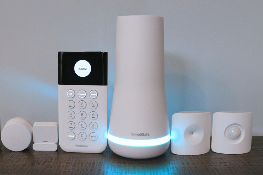 DIY Home Security System  2019 Best DIY Home Security Systems Reviews Top Rated