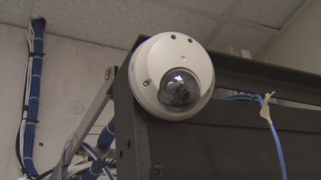 DIY Home Security Systems With Cameras  Do it yourself surveillance camera installations at home