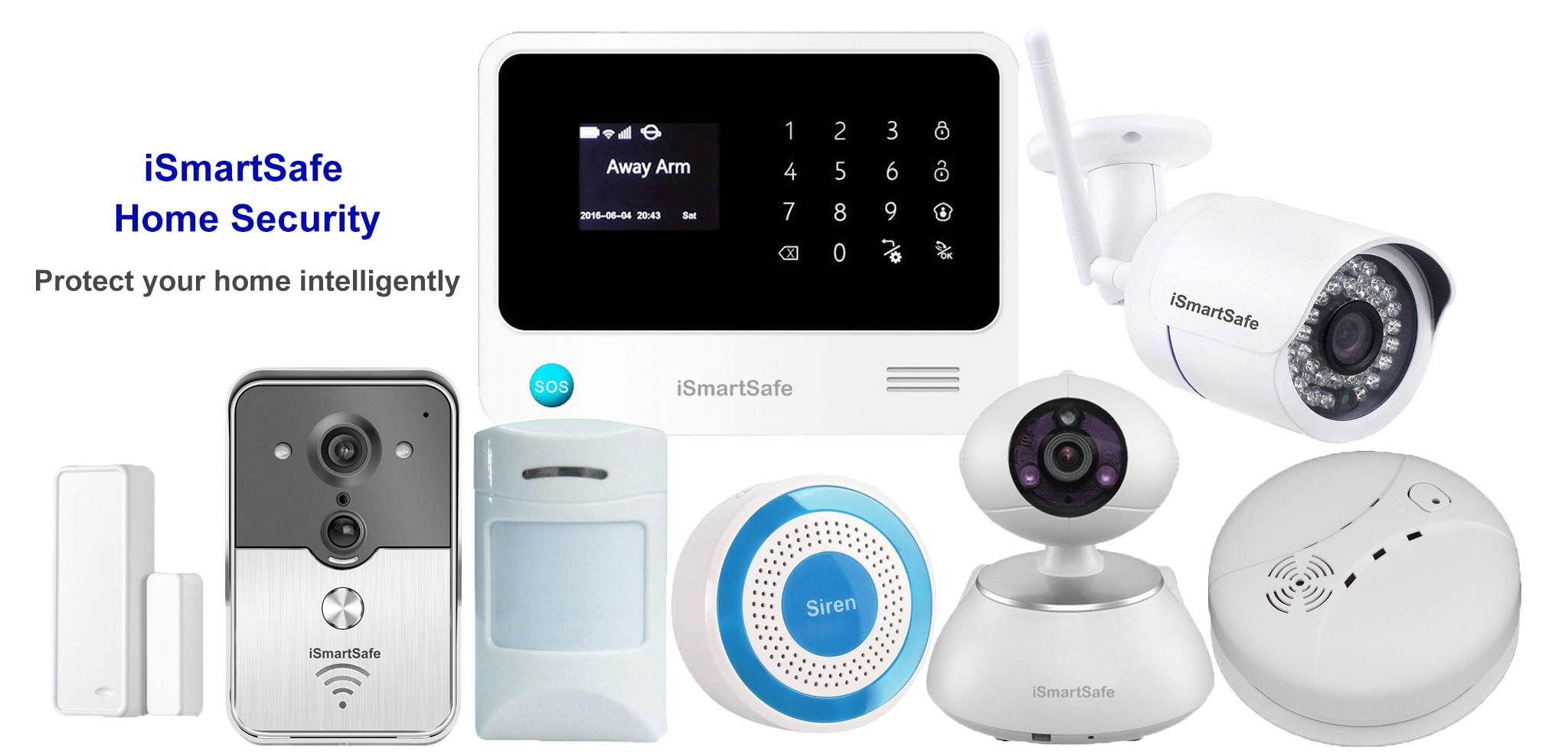 DIY Home Security Systems With Cameras  Best DIY Home Security Systems Video Doorbell Cameras