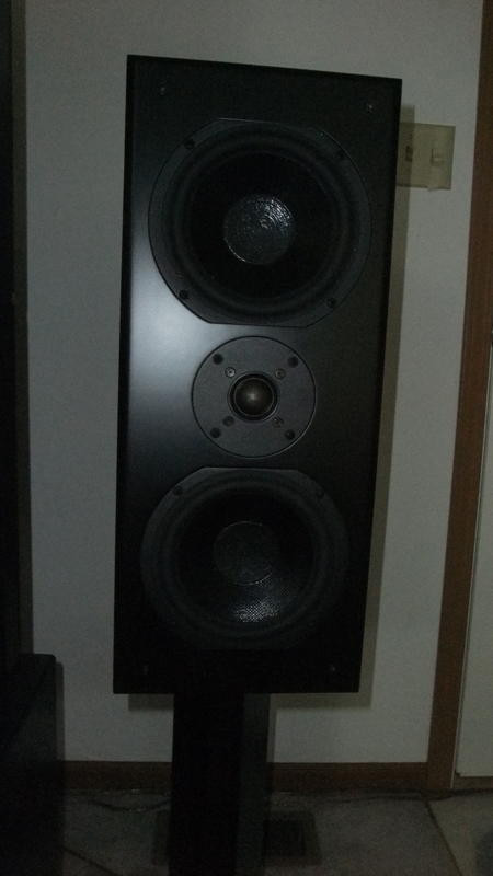 DIY Home Theater Speakers  HDTV and Home Theater Podcast News DIY Speakers