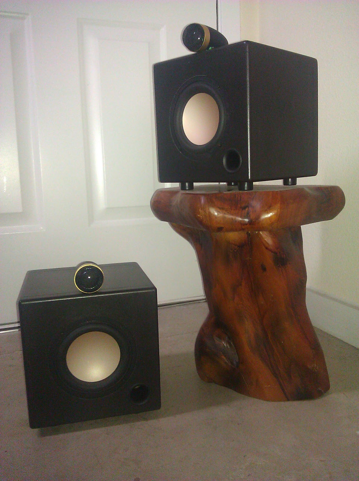 DIY Home Theater Speakers  Engrained Audio My DIY Home Theater Speakers
