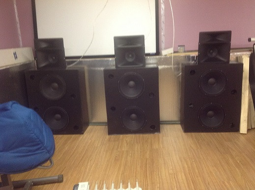 DIY Home Theater Speakers  5 vs 9 speakers DIY Home Theater Forum and Systems
