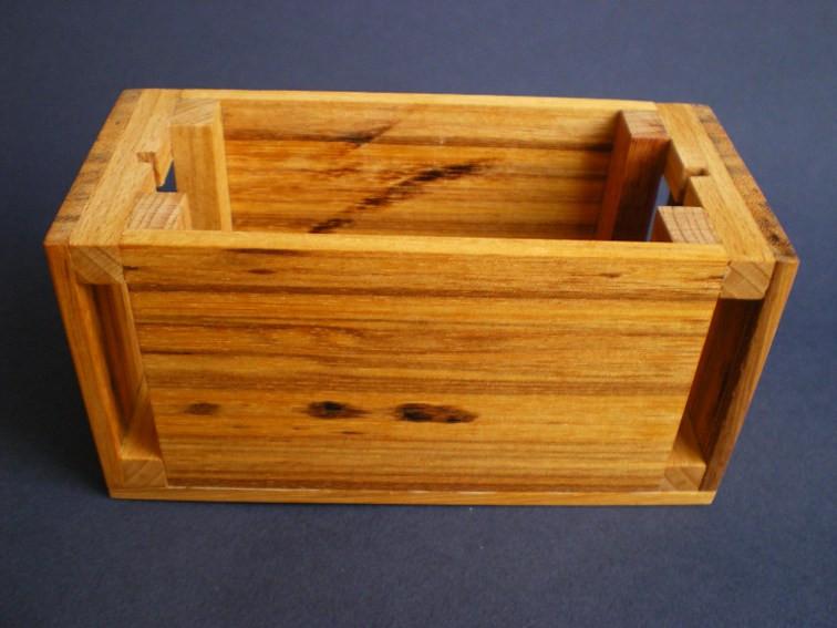 DIY Lock Box  Twin Lock Box