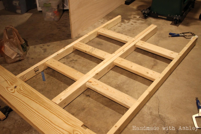 DIY Lumber Rack  Ana White