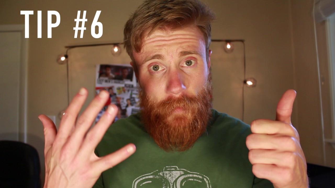 DIY Mens Haircuts  6 EASY STEPs to a DIY Professional Haircut