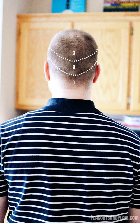 DIY Mens Haircuts  DIY Men s Fade Haircut Men s haircuts