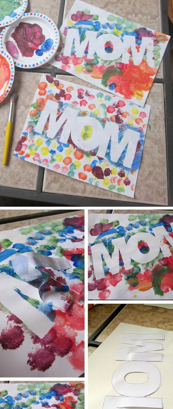 DIY Mother'S Day Gifts From Toddlers  25 best ideas about Mothers day crafts on Pinterest
