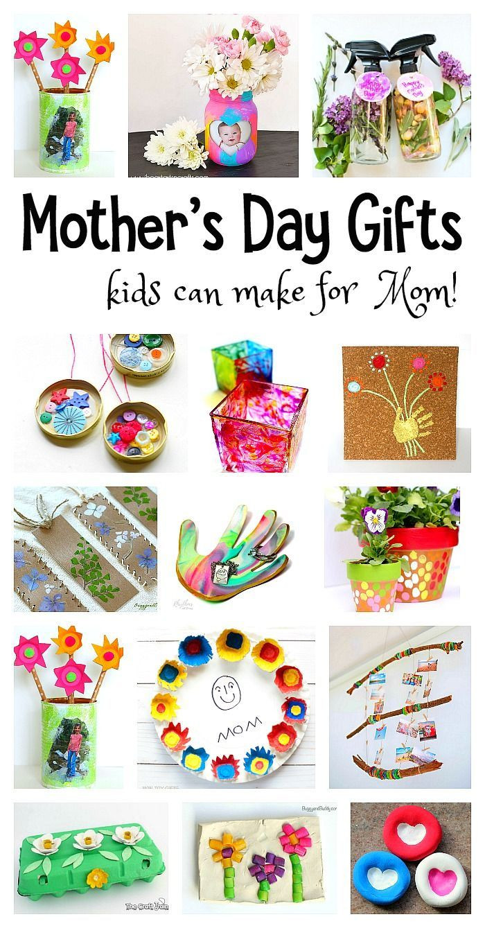DIY Mother'S Day Gifts From Toddlers  17 Best images about Mother s Father s Day theme on