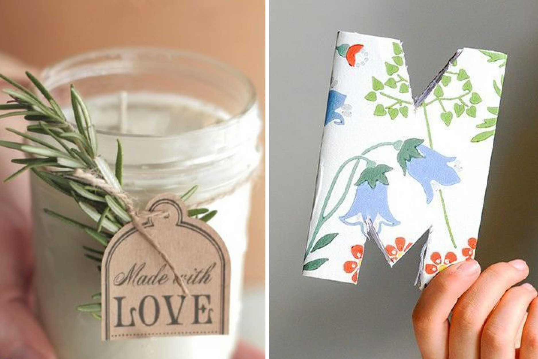 DIY Mother'S Day Gifts From Toddlers  Best Affordable DIY Mother s Day Gifts