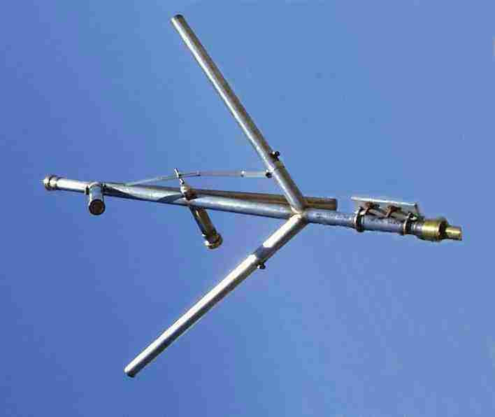 DIY Outdoor Fm Radio Antenna  Diy Directional Fm Antenna DIY Projects