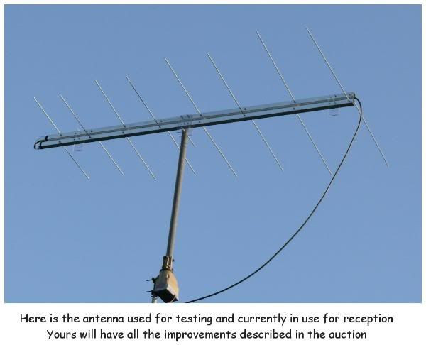 DIY Outdoor Fm Radio Antenna  EV s Best Top Rated FM and HD Radio Antenna Guide
