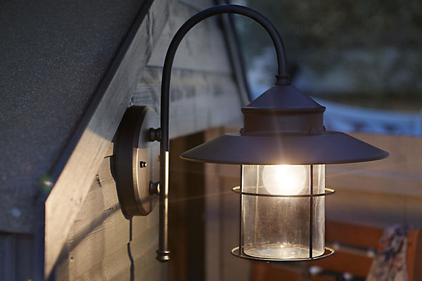 DIY Outdoor Lighting Without Electricity  Outdoor & Garden Ideas & Advice