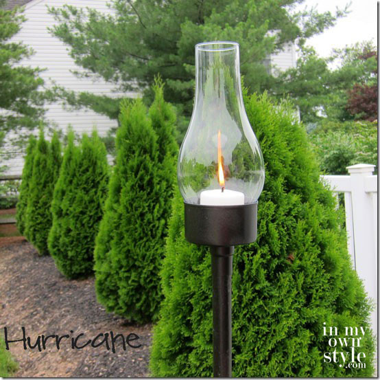 DIY Outdoor Lighting Without Electricity  Outdoor Lighting That Is Fun and DIY