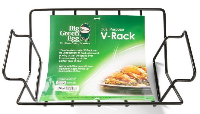 DIY Rib Rack  Big Green Eggic
