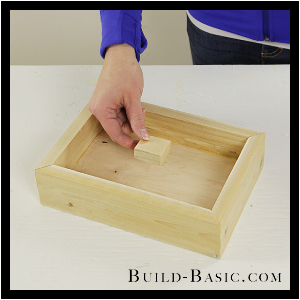 DIY Shadow Box Picture Frame  Build a DIY Shadow Box Frame ‹ Build Basic