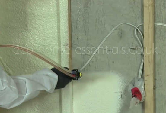 DIY Spray Foam Insulation Home Depot  Are DIY spray foam insulation kits a viable option