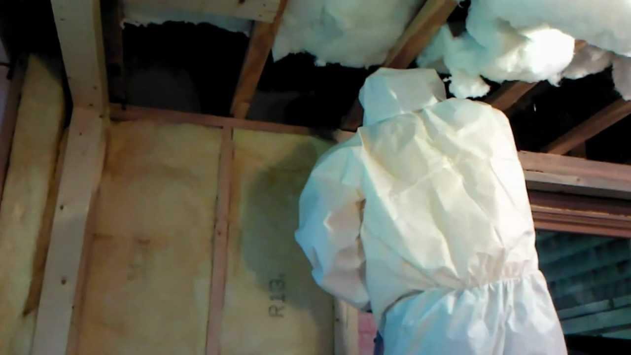 DIY Spray Foam Insulation Home Depot  DIY Spray Foam Insulation Foam It Green Review