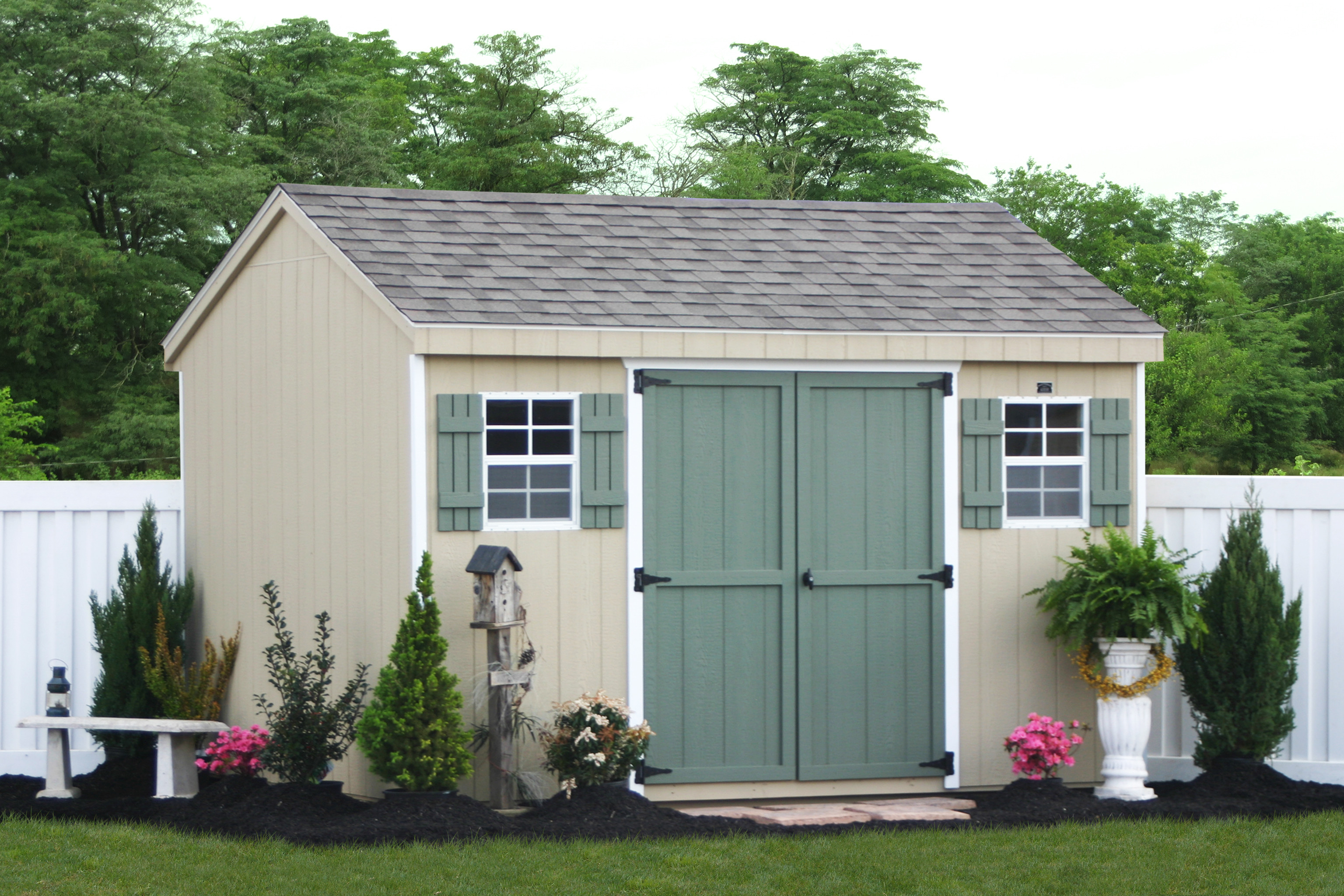 DIY Storage Shed Kits  Buy DIY Storage Shed Kits or Built on Site Kits