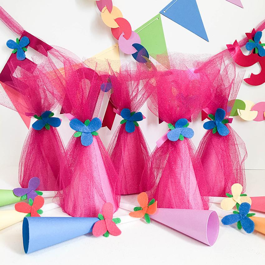 Diy Trolls Party Ideas  Trolls Birthday Party Decor