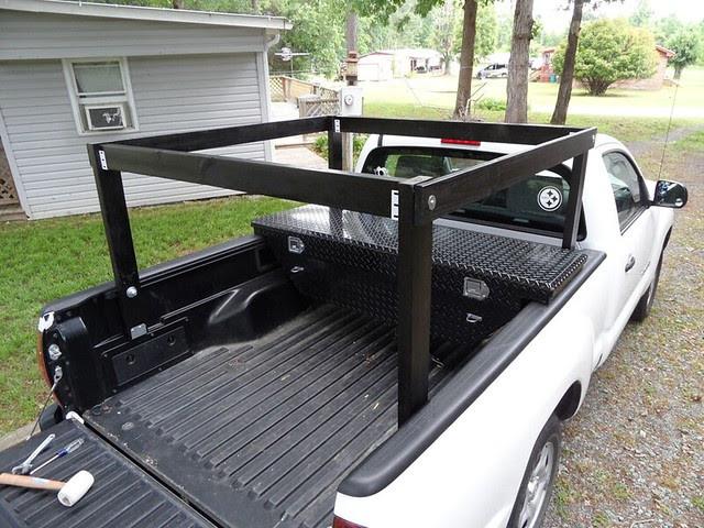 DIY Truck Rack  Sail Buy Diy ta a kayak rack