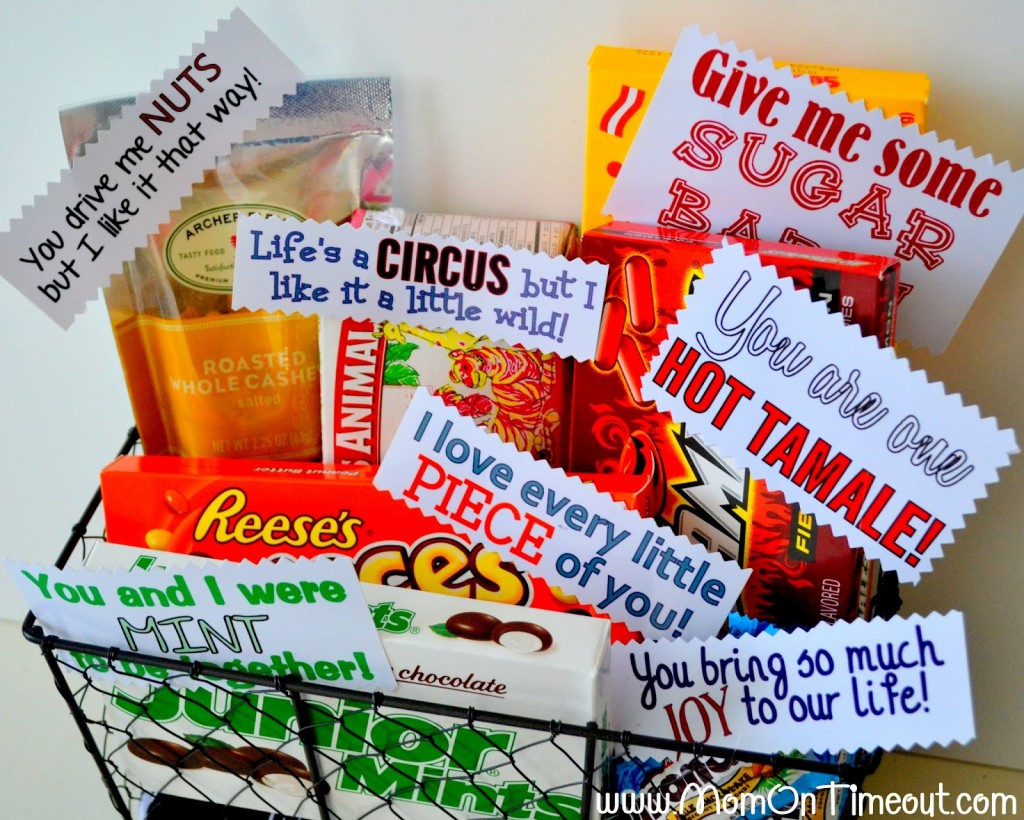 Diy Valentines Gift Ideas  DIY Valentine s Day Gift Baskets For Him Darling Doodles