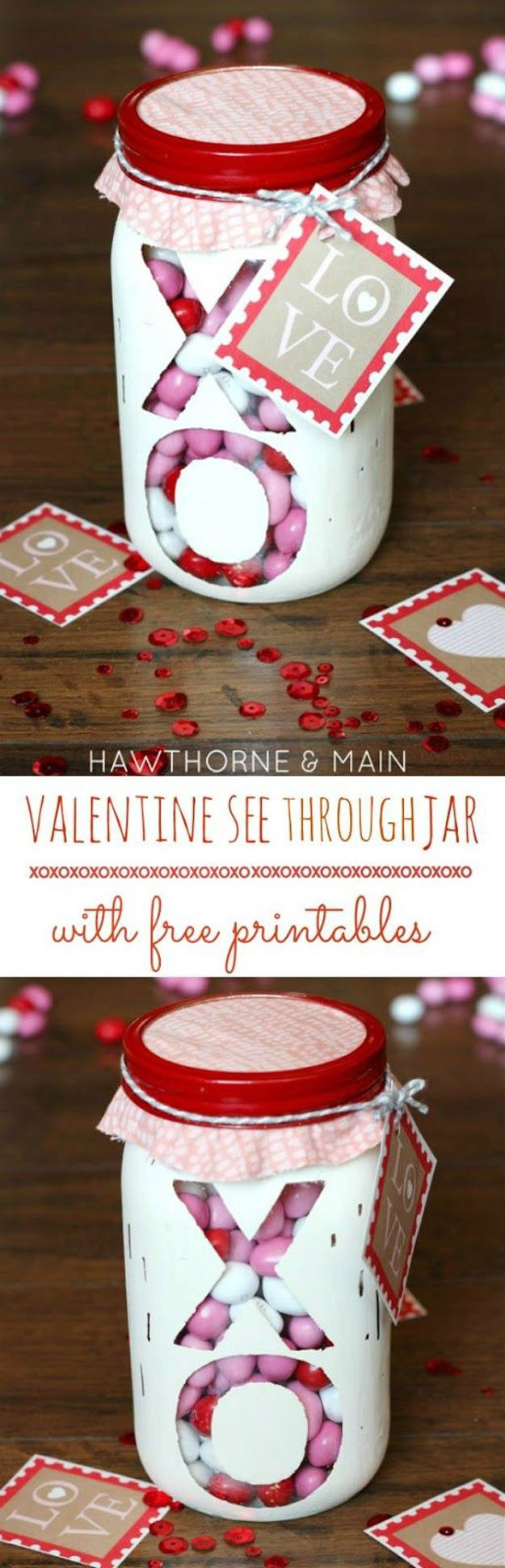 Diy Valentines Gift Ideas  Best 25 Diy valentine s ts ideas on Pinterest