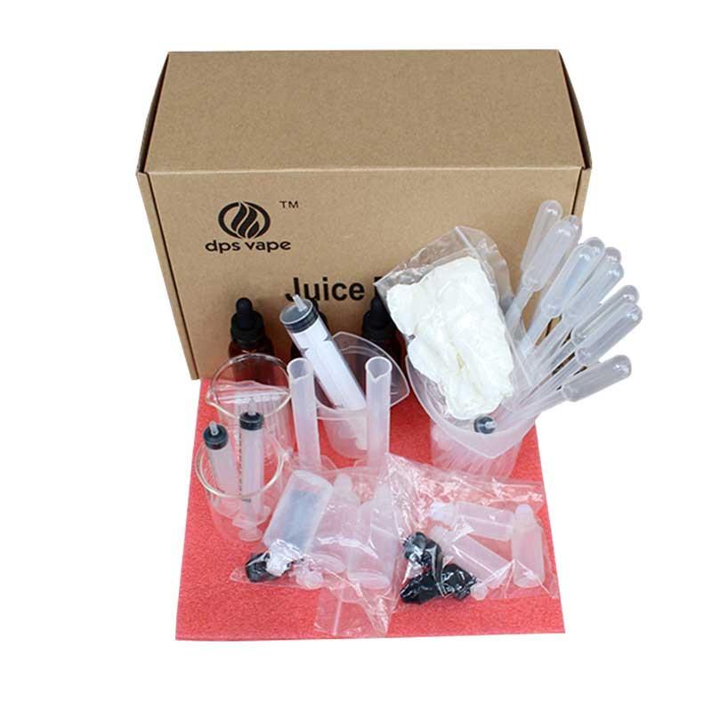 DIY Vape Juice Kit  DPS VAPE E Juice DIY Kits