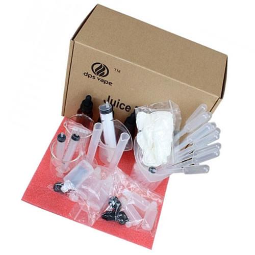 DIY Vape Juice Kits  DPS VAPE E Juice DIY Kits