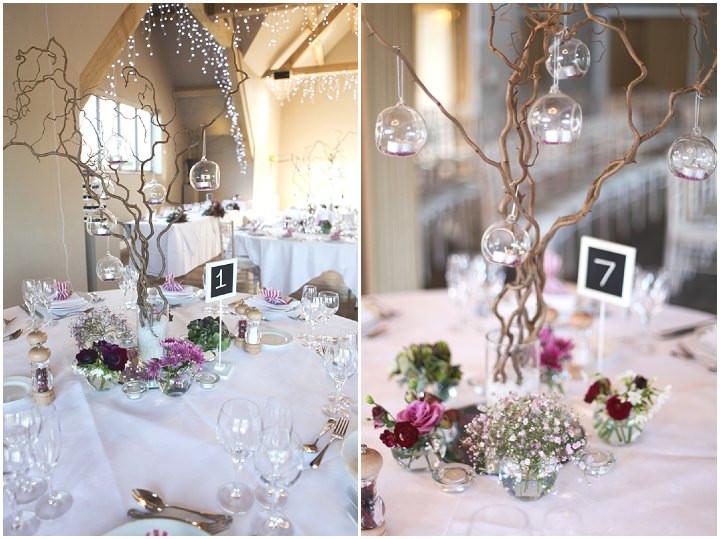 DIY Wedding Reception Decorations  Rustic DIY Wedding By Charlotte Hu Boho Weddings
