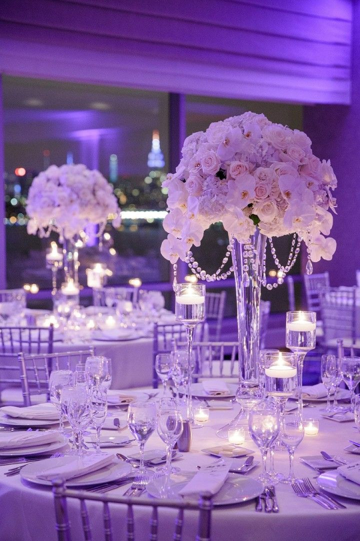 DIY Wedding Reception Decorations  Best 25 Wedding centerpieces ideas on Pinterest