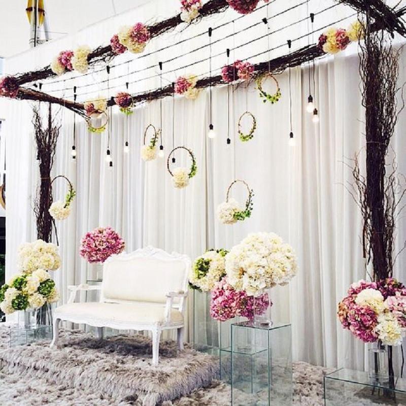 DIY Wedding Reception Decorations  DIY Wedding Decoration Ideas That Would Make Your Big Day