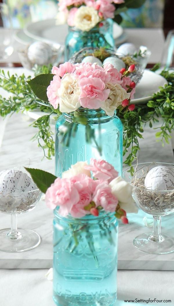 DIY Wedding Reception Decorations  20 Creative DIY Wedding Ideas For 2016 Spring