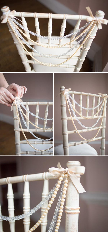 DIY Wedding Reception Decorations  7 Charming DIY Wedding Decor Ideas We Love