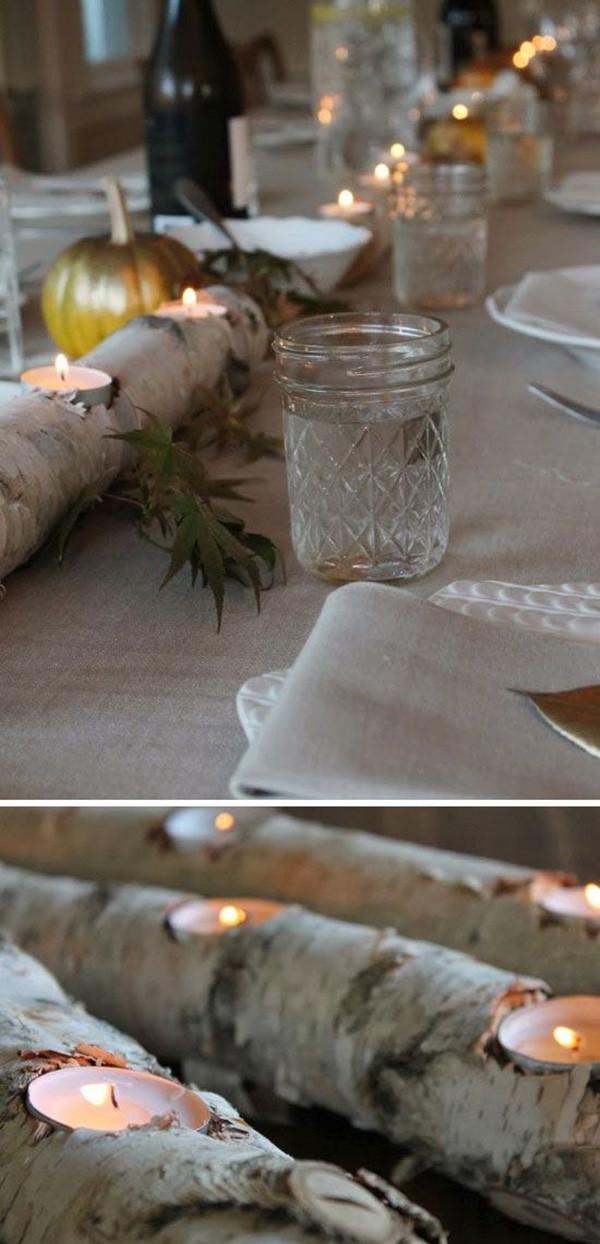 DIY Wedding Reception Decorations  18 Drop Dead Gorgeous Winter Wedding Ideas For 2015