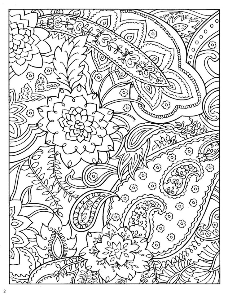Dover Coloring Books For Adults  Dover Coloring Pages AZ Coloring Pages